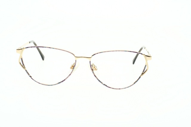 Glasses Frames Not Owned By Luxottica : Fine Exclusive Gold Filled Eyeglasses by LUXOTTICA 2151 ...