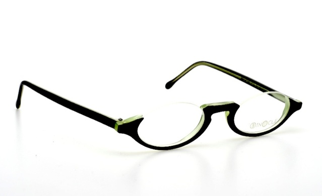 Boots Glasses Opticians Close Up Work