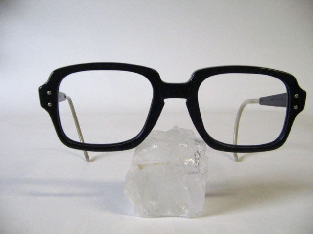 Eyeglass Frames For Military : Rare auth. 60s US Army eyeglasses frame by ROMCO - D10 eBay