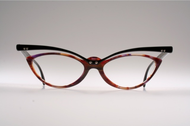 Quirky Glasses Frames : 1000+ images about glasses on Pinterest