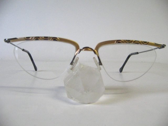 Very light creative eyeglasses frame by FA FASHION -C5 eBay